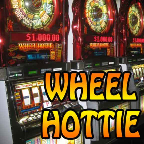 Wheel Hottie logo
